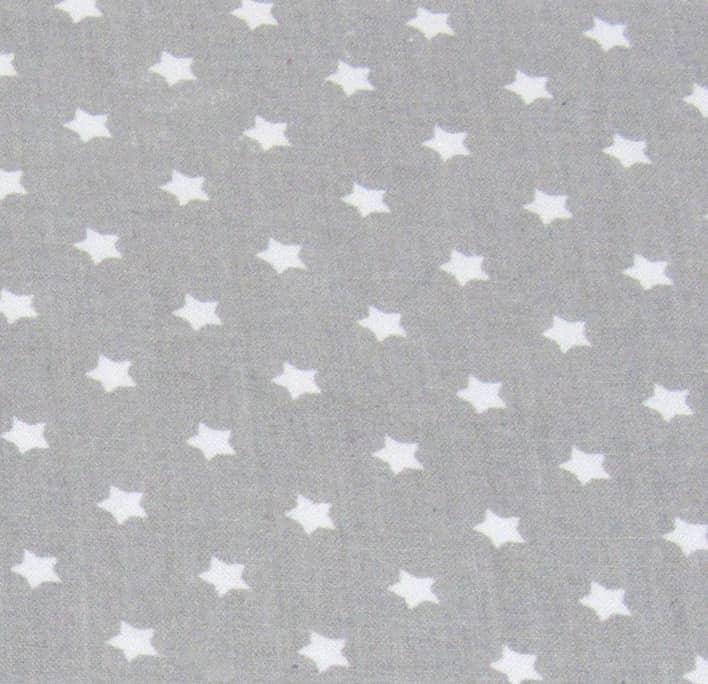 grau Sterne