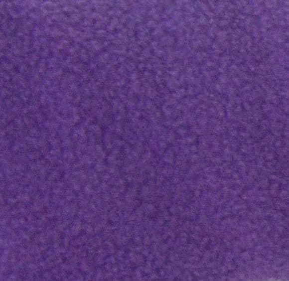 Fleece lila