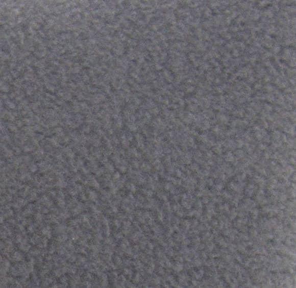 Fleece grau