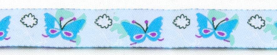 Borte Schmetterling
