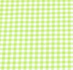 Karo hellgrün