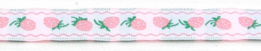 Borte Erdbeeren