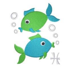 Fisch Boy Sternzeichen