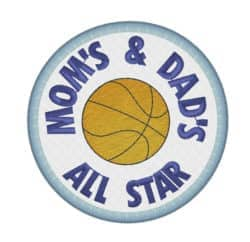 All Star Basketball im Kreis