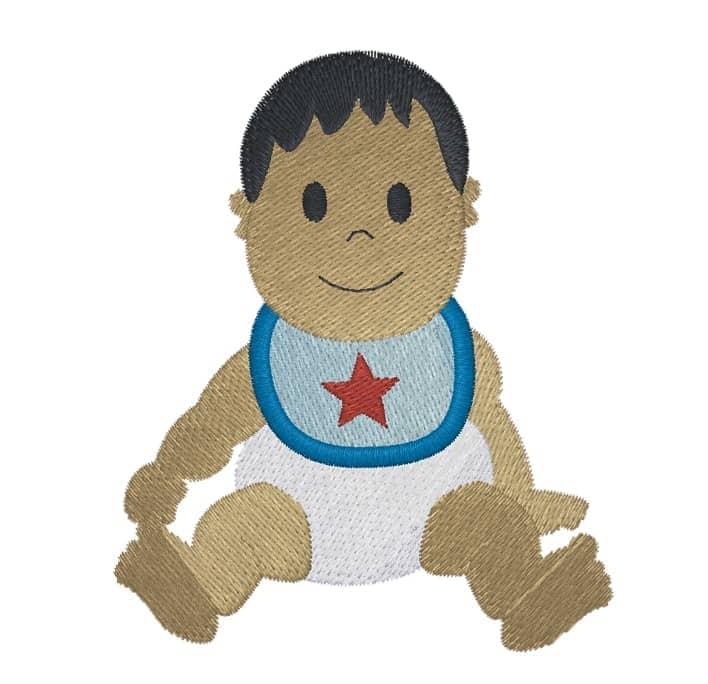 Babyboy südländisch