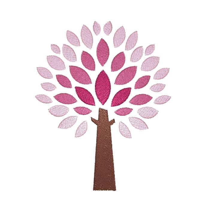 Baum Frühling