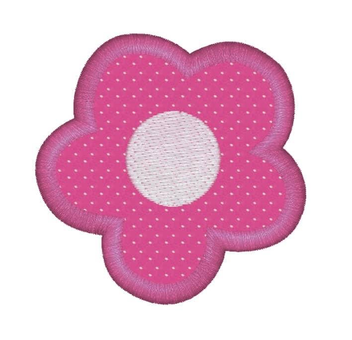 Blumenappli  1