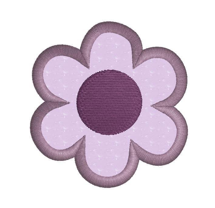Blumenappli  2