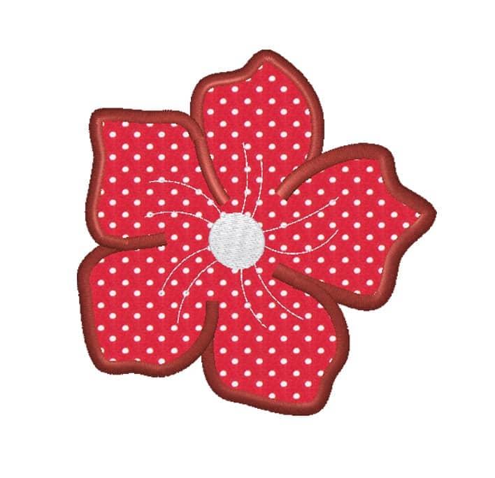 Blumenappli 5