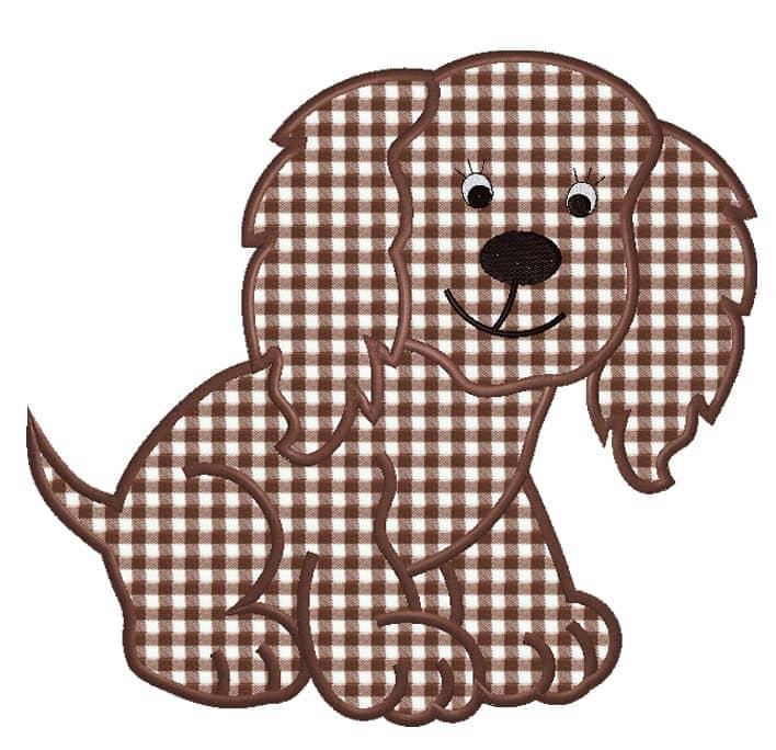 Hund Charlie