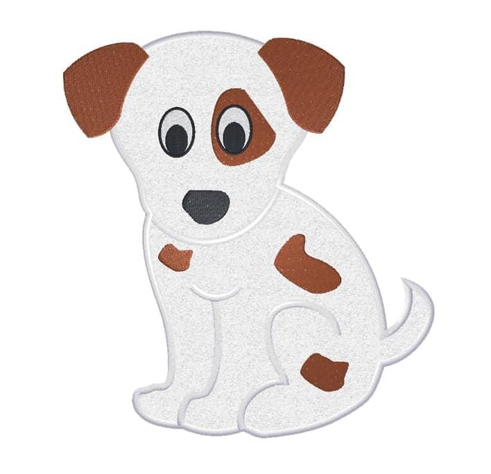 Hund Flecki