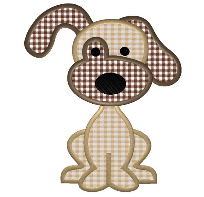 Hund Waldi