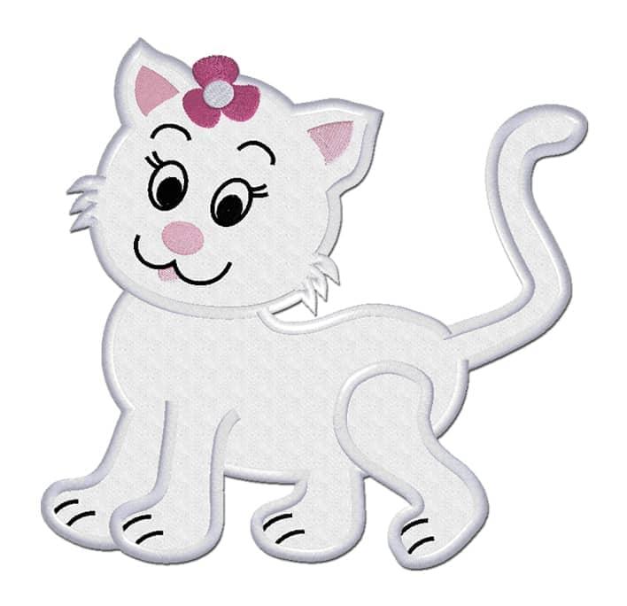 Katzi laufend