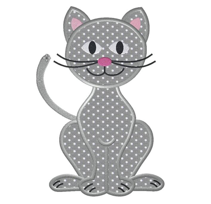 Katze Edel