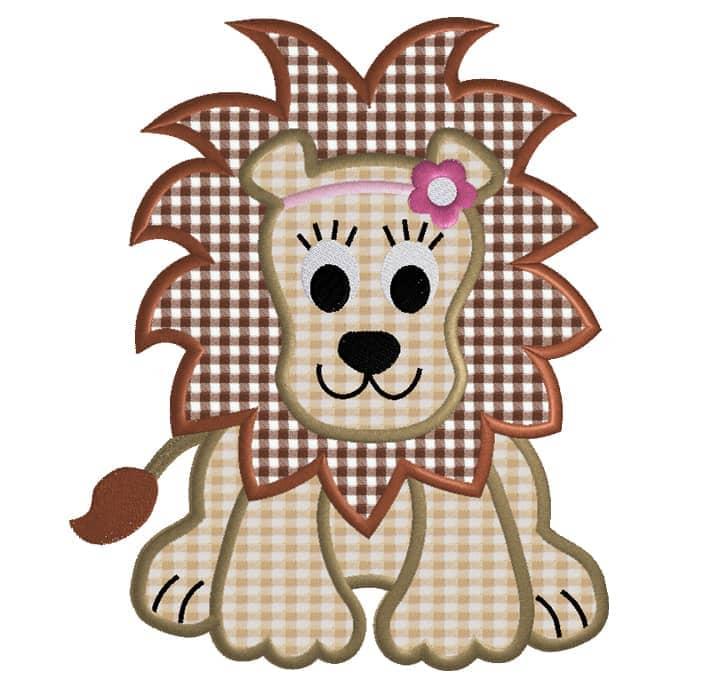 Löwin Leonie