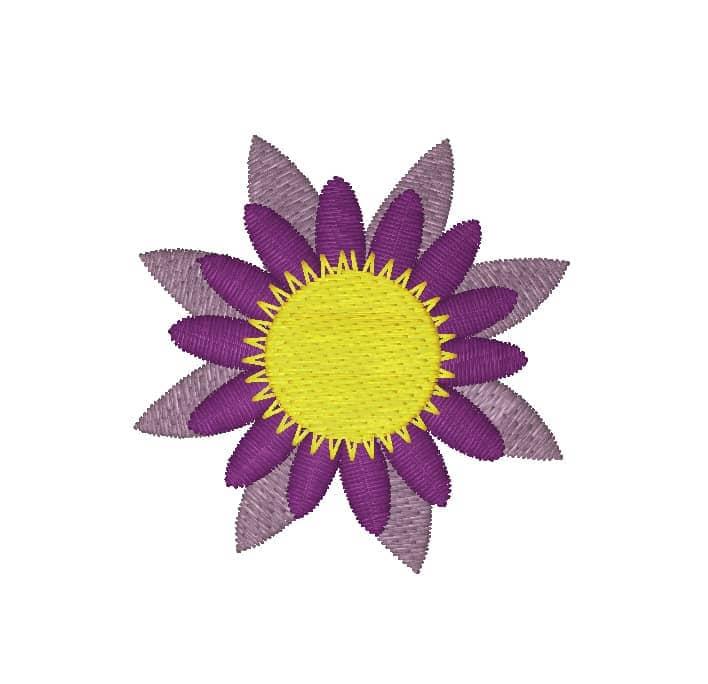 Lotus offen
