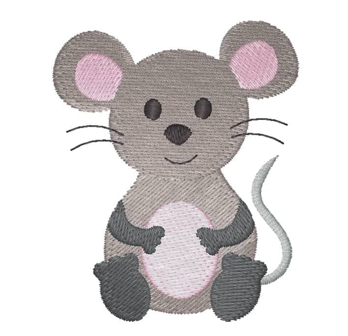 Maus Mini