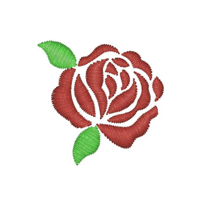 Rose klein