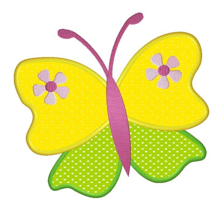 Schmetterling Appli 2