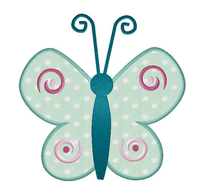 Schmetterling Appli 3