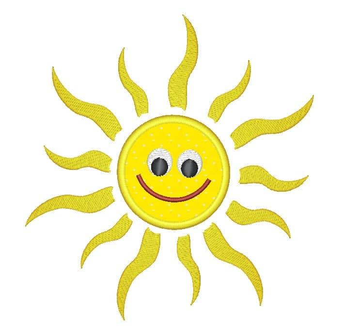 Sonnenappli