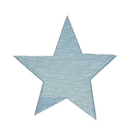 Sterne unregelmäßig