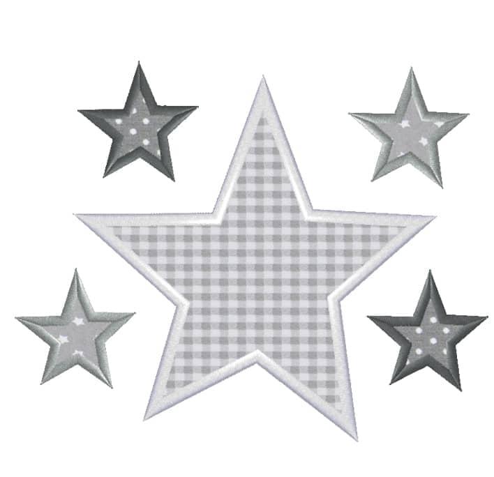 Sternenapplis