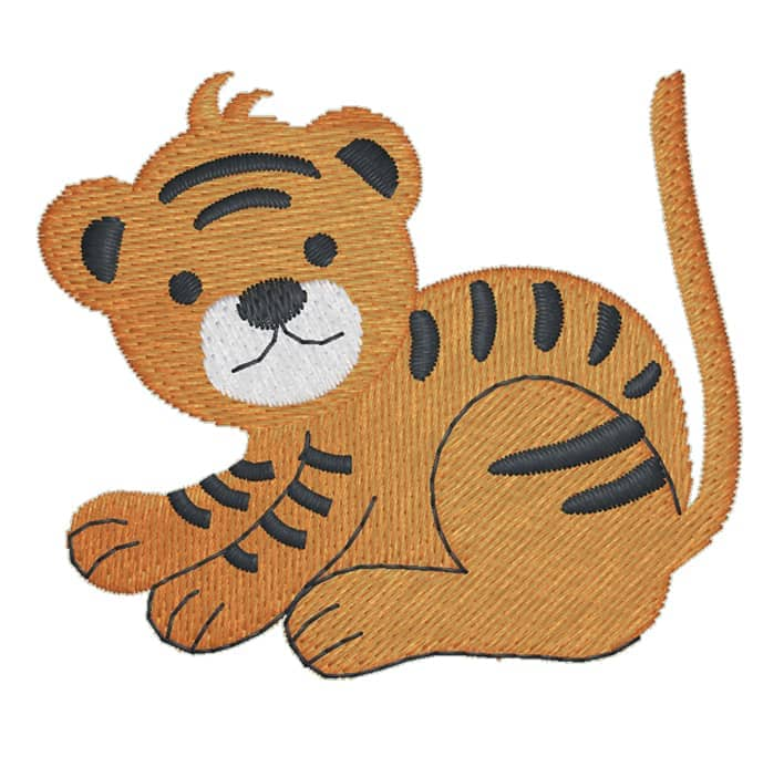 Tiger Kiga