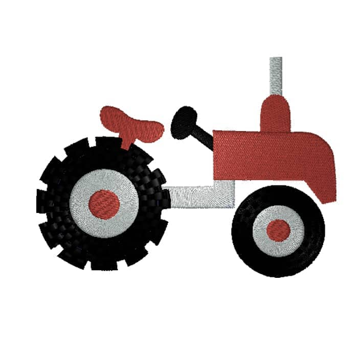 Traktor Oldi