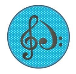 Violin & Bass im Kreis