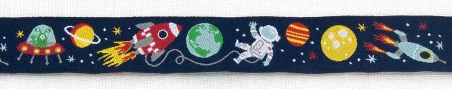 Borte Rakete Astronaut