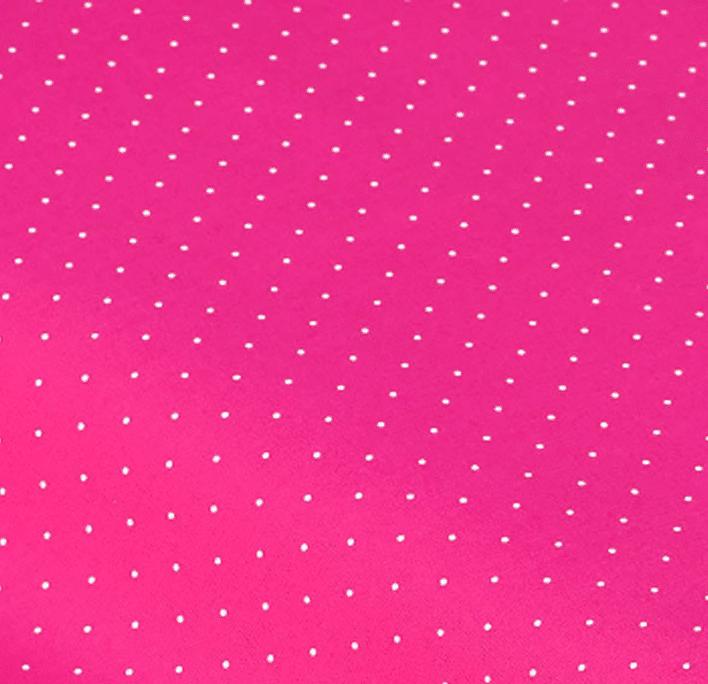 Pünktchen pink