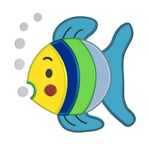 Kigafisch Appli