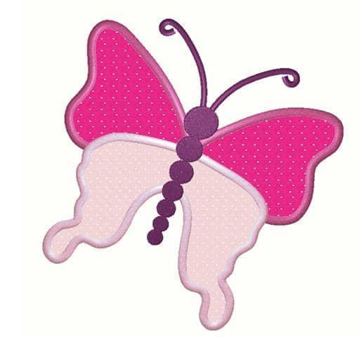 Schmetterling Appli 1