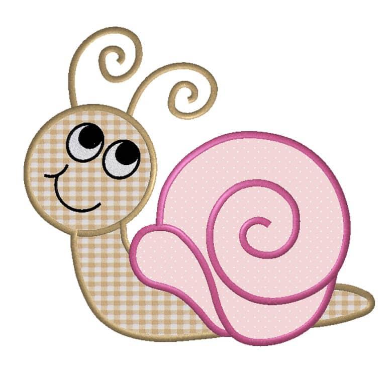 Schnecke Spiral