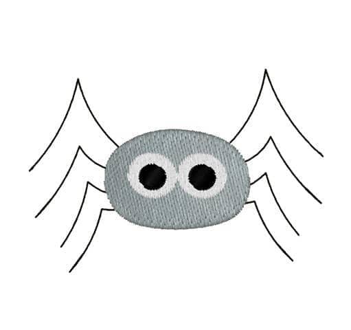 Spinne Boy