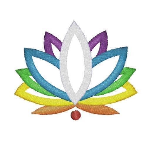 Lotus bunt