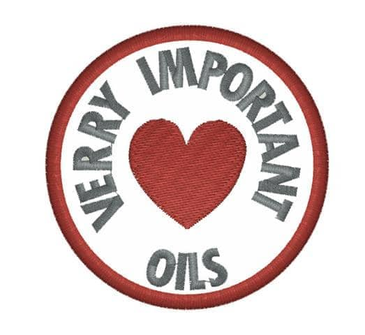 very important oils